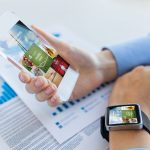 Innovations Drive Wearable Medical Devices Market