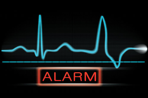 Clinical Alarm Management Market to Grow at 30.4% CAGR to 2023 Led by Nurse Call Systems, Physiological Monitors and EMR Integration Systems