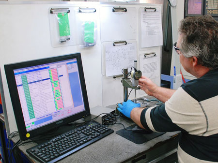 Dimensional Metrology Equipment Market Outlook 2025: Top Companies, Trends and Growth Factors Details for Business Development