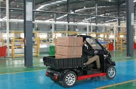 Global Electric Logistics Vehicle Market Analysis, Size, Share, Growth Rate, Trends and Forecast 2019-2025