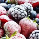 Frozen Fruits Market Size, Revenue, Review, Statistics, Demand Supply and Forecast to 2025