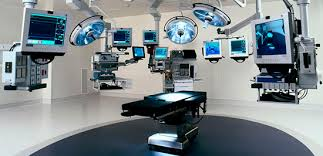 Global Integrated Operating Room Market Size, Revenue, Review, Statistics, Demand Supply and Forecast to 2025