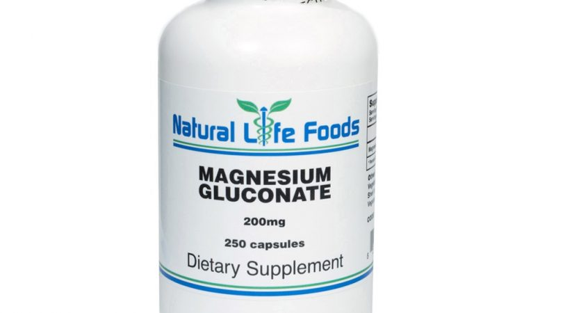 Magnesium Gluconate Market Analysis, Regional Demand Growth, Key Manufactures, Key Strategies, Trends, Forecast 2019 – 2024