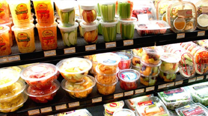 Ready-to-Eat Food Packaging Market Size, Share, Growth Rate, Overview, Risk, and Driving Forces Studied 2019-2025