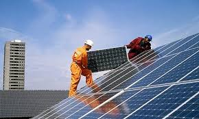 Solar PV Installation Market- Demand, Growth, Opportunities and Analysis of Top Key Player Forecast To 2025