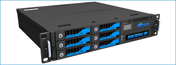 Hardware Firewalls Market Analysis, Industry Demand, Top Vendors, Research Study, Current Trends, Forecast 2019-2025