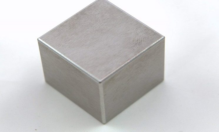 Titanium Ingots Market Insights, Competitor Landscape, Industry Opportunity Analysis, Growth, Trends and Forecast 2019-2025