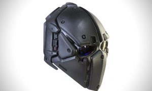 Bulletproof Helmet Market 2019: Global Industry Size, Share, Applications, Segmentation, Company Profiles