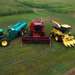 Global Agricultural Machinery Market To Be Driven By Growing Demand To Magnify Cultivation Volume