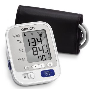 The Blood Pressure Monitoring Devices Market's Future Vision