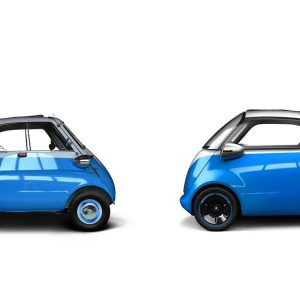 Global Micro-Electric Vehicles Market To Upsurge
