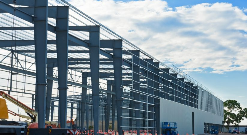 Project Insight – Global Industrial Construction Market Projects