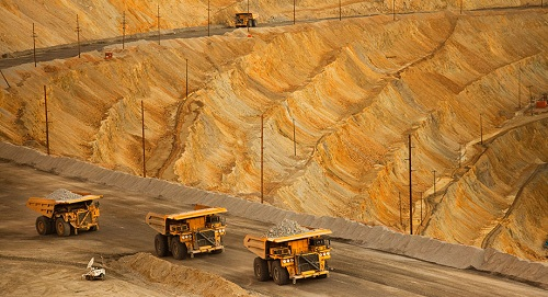 Mining Geochemistry Services Market: Production by Technology, Application and Forecasts Research to 2025