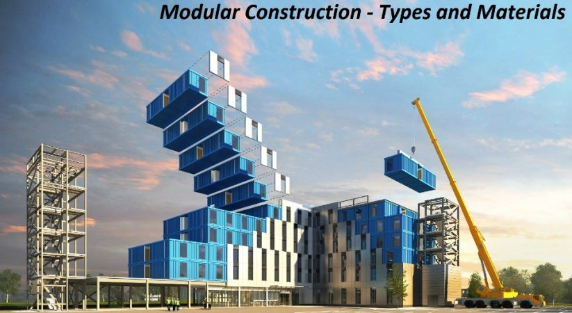 Study on Modular Construction Market Reaching Worth US$ 157.19 Billion Revenue to 2023 Dominated by Housing, Commercial, Education, Healthcare and Industrial
