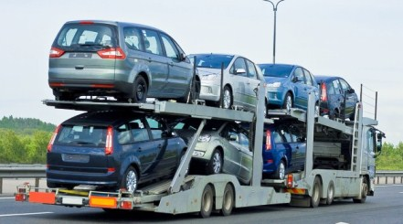 Automotive Logistics Market Reaching to US$ 472.9 Billion Revenue by 2025 Dominated by Roadways, Railways, Maritime and Airways Modes