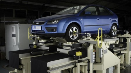 Automotive Test Equipment Market Study by Engine Dynamometer, Chassis Dynamometer, Vehicle Emission Test System to 2025 (Top Trends and Key Insights)