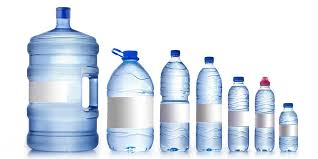 Bottled Water Packaging Market Growth, Status, CAGR %, Value, Share and 2019-2025 Future Prediction