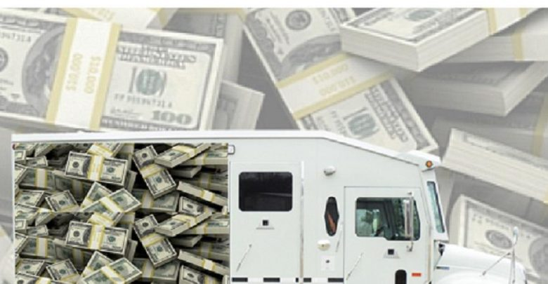 Cash Logistics Market Global Industry Insights, Statistics, Shares and Forecasts to 2025