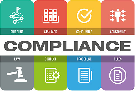 Global Compliance Software Market Size By Application, Growth Potential, Price Trend & Forecast 2019–2025