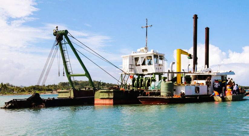 Dredging Works Market 2019 Global Cost, Price, Revenue, Gross Margin, Global Market by Volume and Value