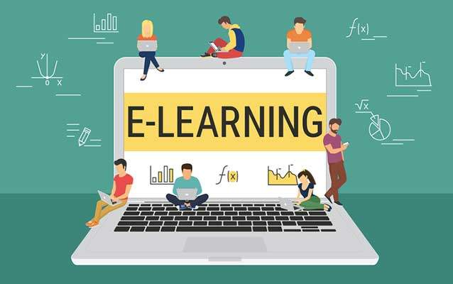 E-learning Market Size, Development Trends, Global Opportunity Analysis and Industry Forecast 2019-2025