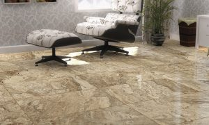 Vitrified Tiles Market Size and Share Professional Survey 2019-2025 Published